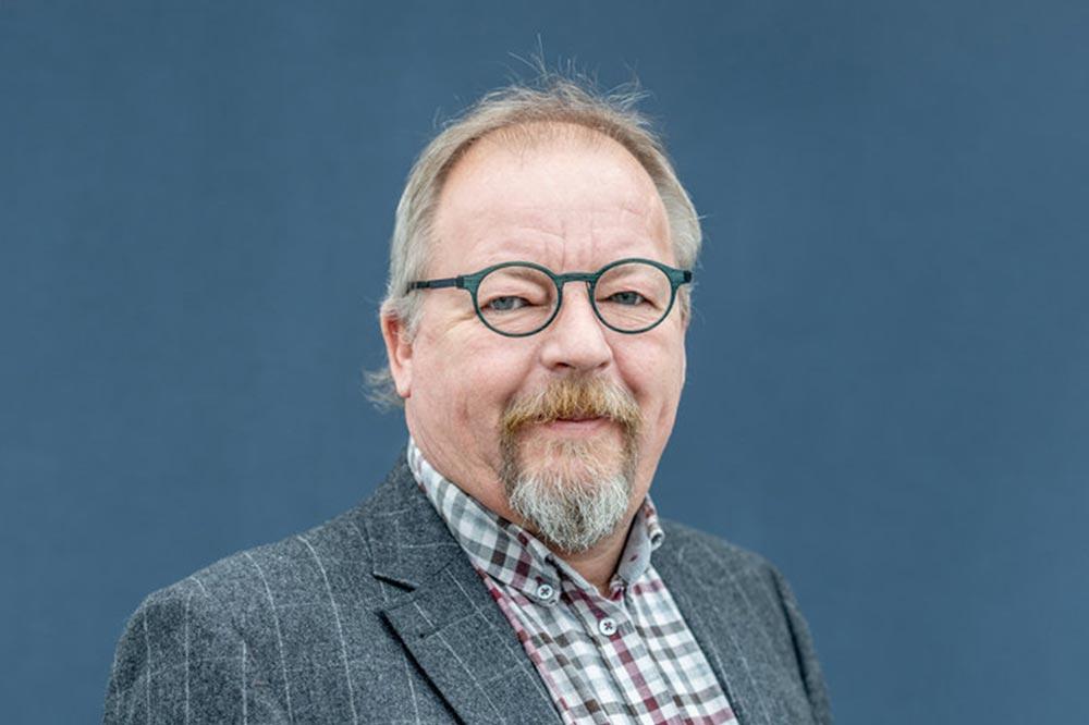 Hans Buck