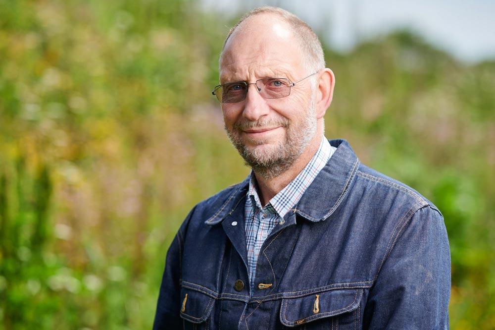 Henrik Gregersen